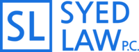 Syed Law Logo